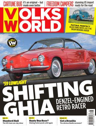 Volksworld Magazine August 2019