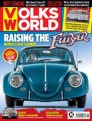 Volksworld Magazine August 2020