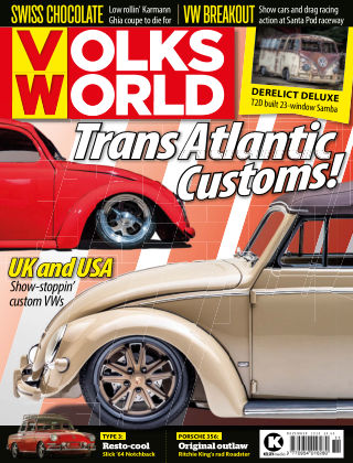 Volksworld Magazine November 2020