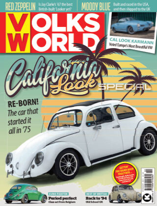 Volksworld Magazine February 2021