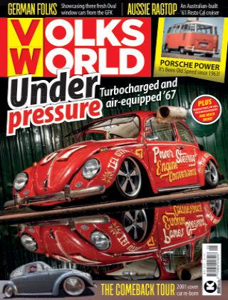 Volksworld Magazine May 2021