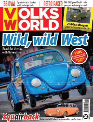 Volksworld Magazine August 2021