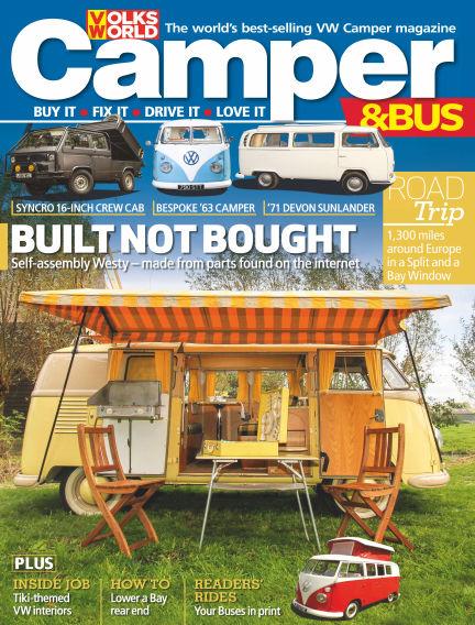 VW Camper & Bus Magazine January 07, 2016 00:00