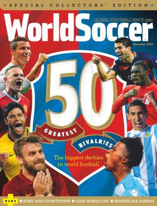 World Soccer December 2015
