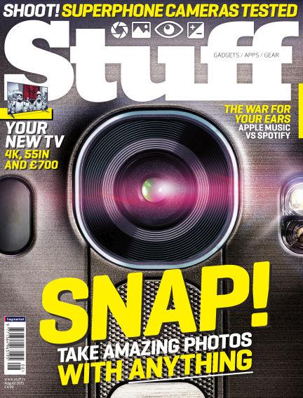 Stuff July 01, 2015 00:00