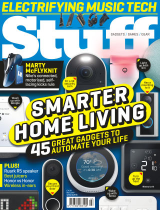 Tech, Gadgets & Home Entertainment