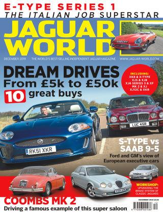 Jaguar World Monthly December 2019
