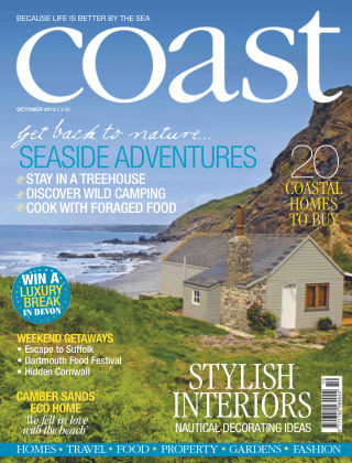 Coast Magazine October 2013