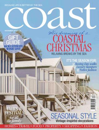 Coast Magazine December 2013