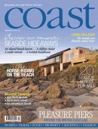 Coast Magazine February 2014