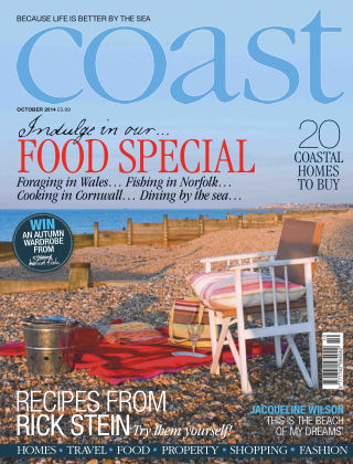 Coast Magazine October 2014