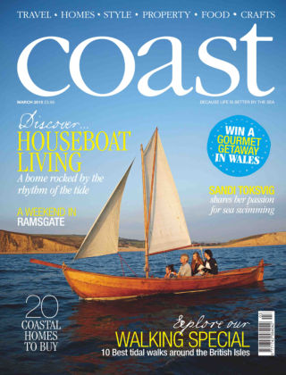 Coast Magazine March 2015