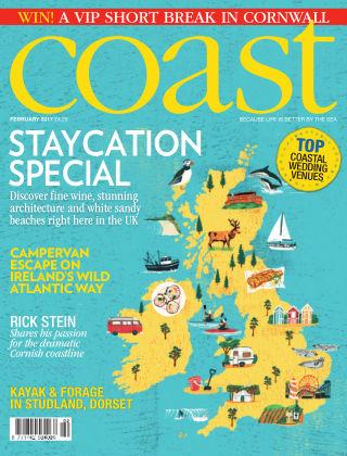 Coast Magazine February 2017