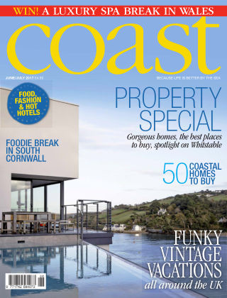Coast Magazine June 2017