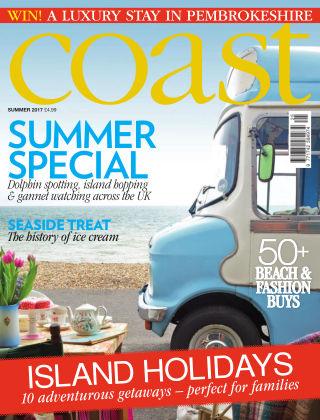 Coast Magazine 2017-05-26