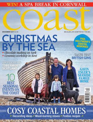 Coast Magazine December 2017