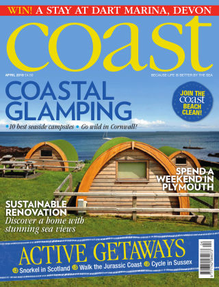 Coast Magazine April 2018