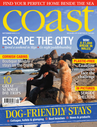 Coast Magazine September 18