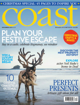 Coast Magazine December 18