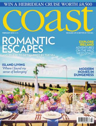 Coast Magazine February 2019