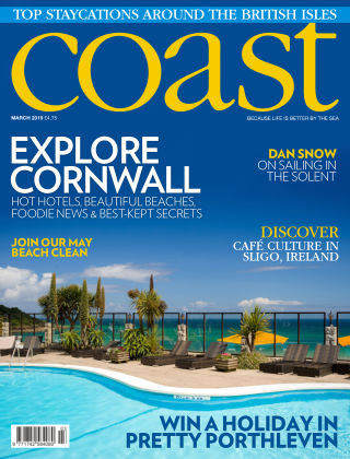 Coast Magazine March 2019