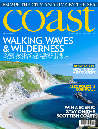 Coast Magazine April 2019