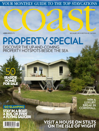 Coast Magazine June 2019