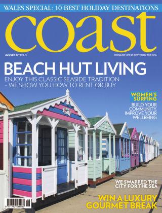 Coast Magazine August 2019