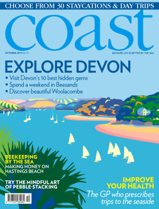 Coast Magazine October 2019