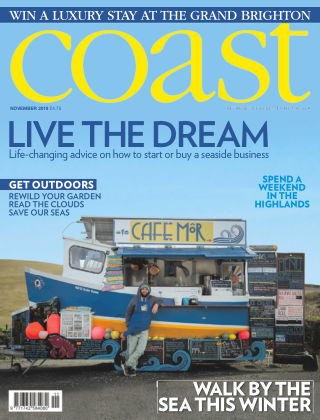 Coast Magazine November 2019