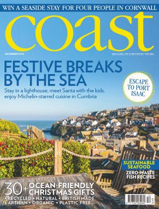 Coast Magazine December 2019