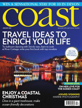 Coast Magazine January 2020