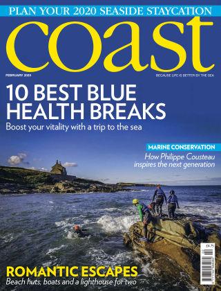 Coast Magazine February 2020
