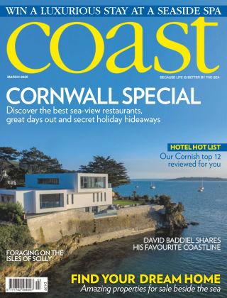 Coast Magazine March 2020