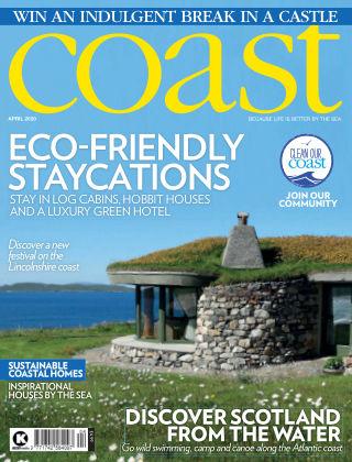 Coast Magazine April 2020