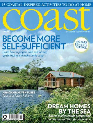 Coast Magazine June 2020