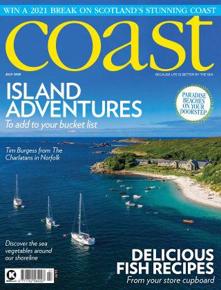 Coast Magazine July 2020