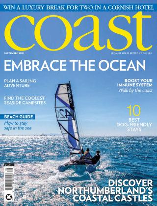Coast Magazine September 2020