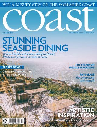 Coast Magazine October 2020