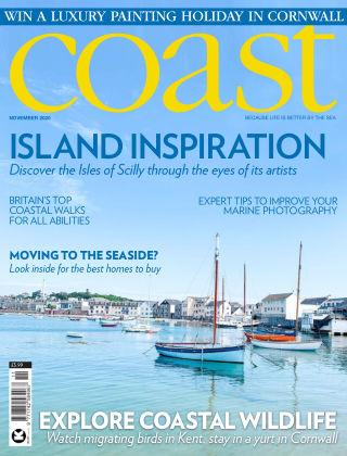 Coast Magazine November 2020
