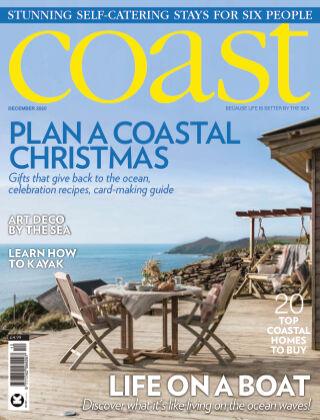 Coast Magazine December 2020