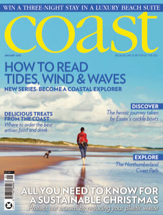 Coast Magazine January 2021