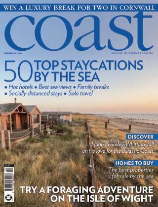 Coast Magazine February 2021