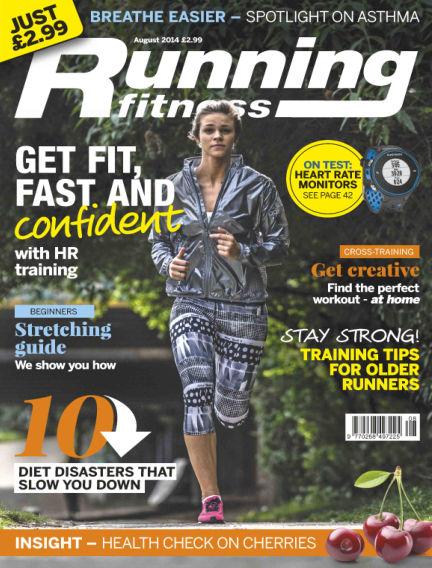 Running Fitness June 27, 2014 00:00