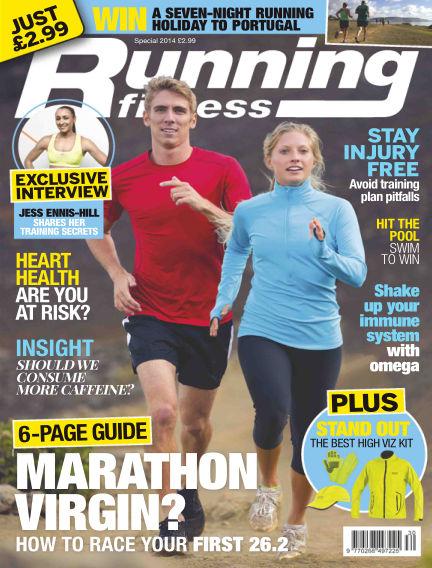 Running Fitness October 14, 2014 00:00