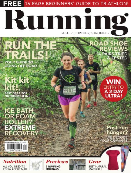 Running Fitness February 03, 2017 00:00