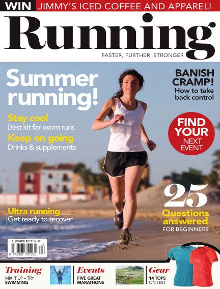 Running Fitness April 25, 2017 00:00