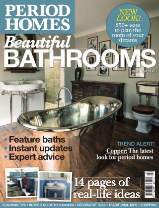 Period Homes & Interiors November 2016