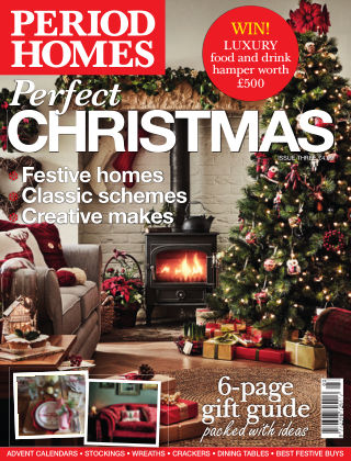 Period Homes & Interiors Issue 3