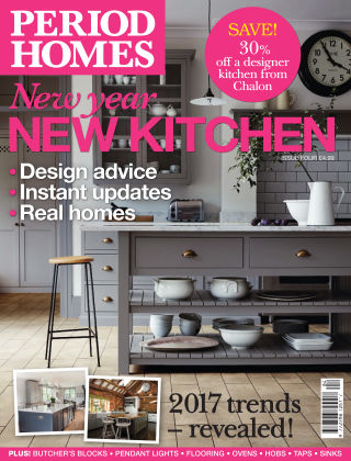 Period Homes & Interiors Issue 4